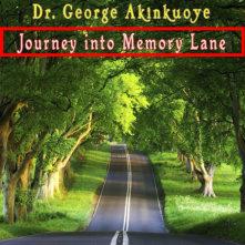 Journey into Memory Lane