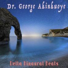 Delta Binaural Beats